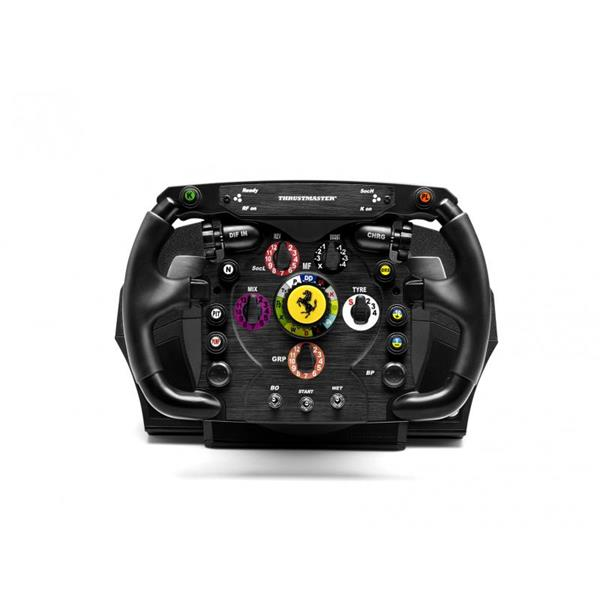 VOLANTE THRUSTMASTER FERRARI F1 WHEEL ADD ON