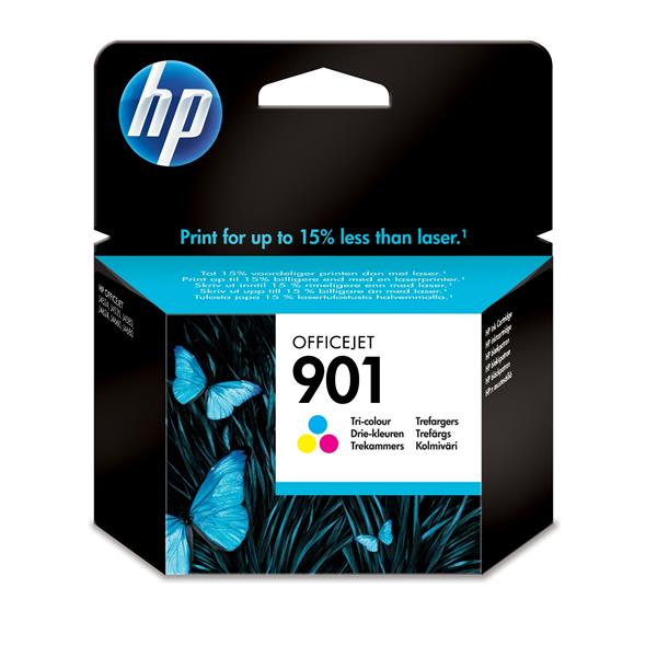HP Ink Cart 901/TRI Oifficejet