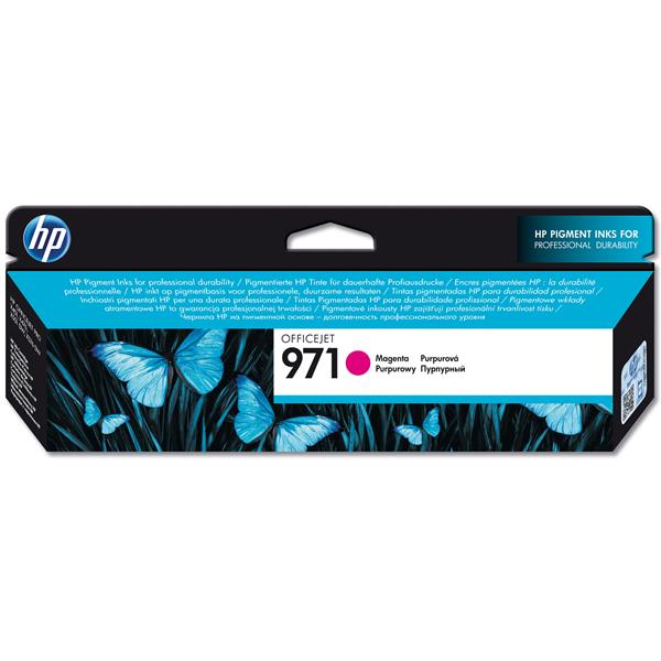 INK CARTRIDGE NO 971 MAGENTA