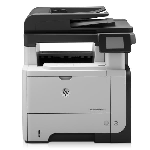 LASERJET PRO MFP M521DW 40PPM USB/ENET/WIRELESS 256MB IN
