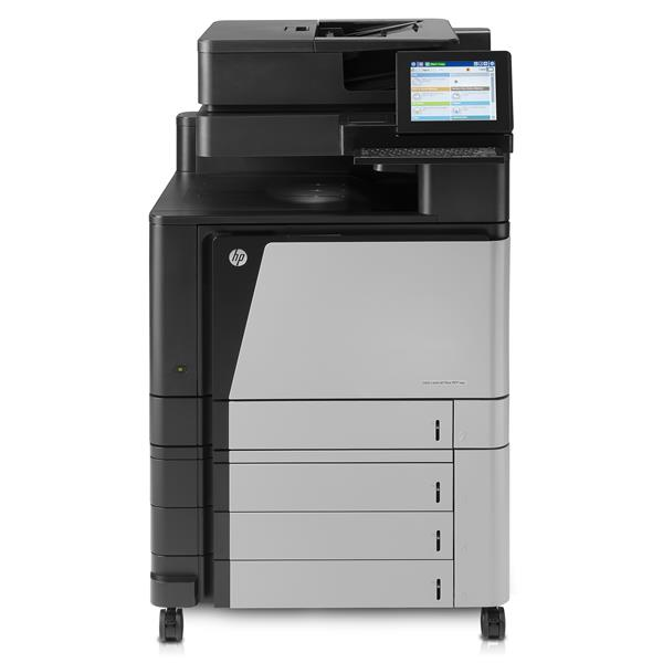 COLOR LASERJET FLOW M880Z 46PPM