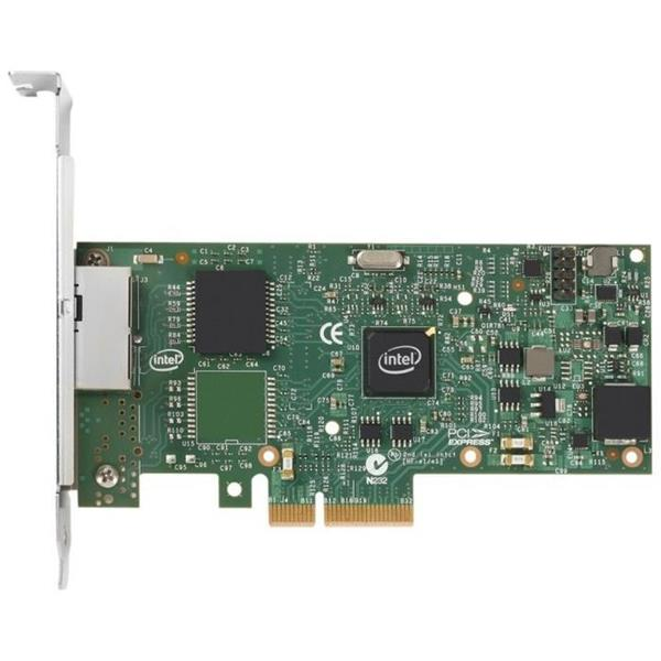 INTEL ETHERNET I350 T2 V2 SVR ADAPTER RJ45 PCI-E BULK IN