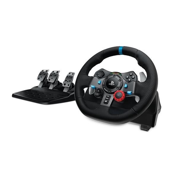 VOLANTE LOGITECH G29 DRIVING FORCE RACING WHEEL