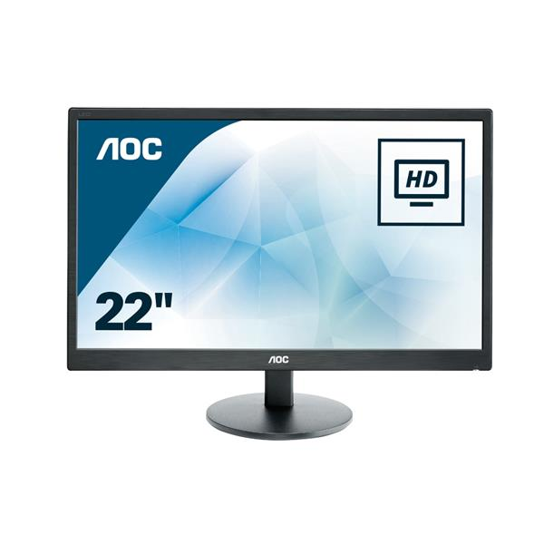 "Monitor AOC – 21,5"", Full HD"