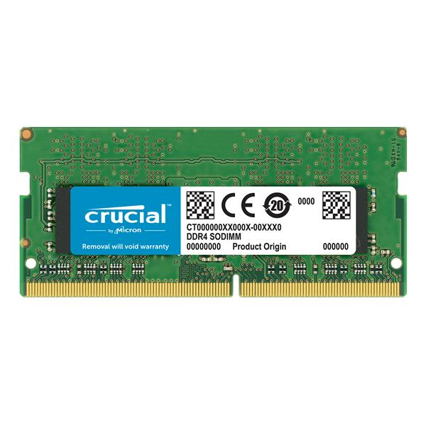 16GB DDR4 2400 MT/S PC4-19200 SODIMM