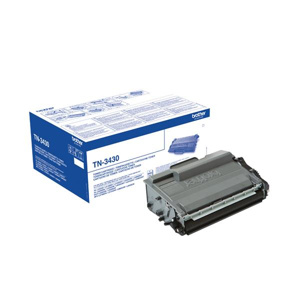 TN-3430 TONER 3000PAGES
