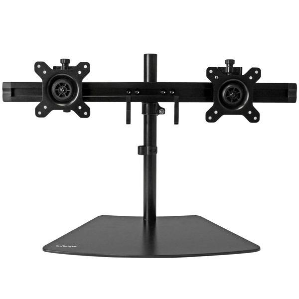 DUAL DISPLAY STAND