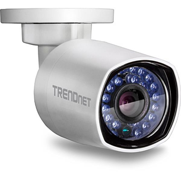 INDOOR / OUTDOOR 4 MP  DAY/ NIGHT NETWORK CAMERA IN