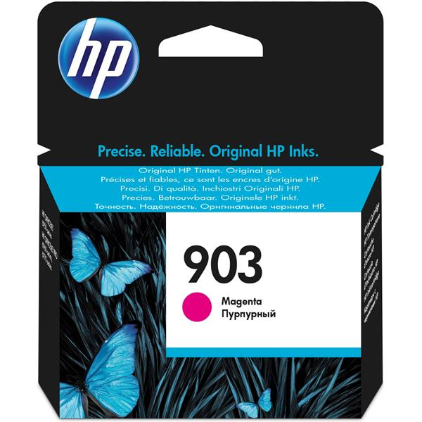 HP 903 Cartucho Magenta T6L91AE Officejet Pro 6960