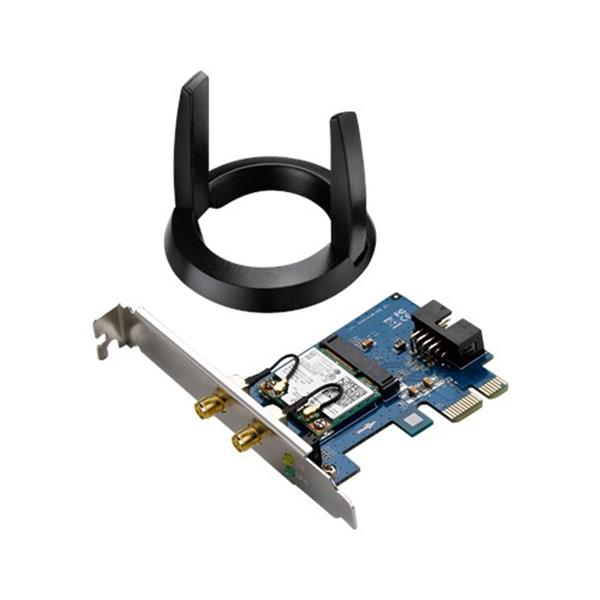 PCI-E DUAL-BAND 802.11AC BLUETOOTH