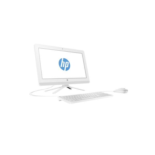 "HP ALL IN ONE 20-000NS E2-7110 / 1TB / 4GB / 20"" / DVD / WINDOWS 10 SP"