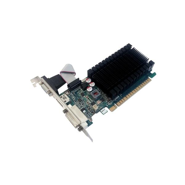 GF GT710 1GB DDR3 PCI-E DL-DVI-D HDMI VGA IN
