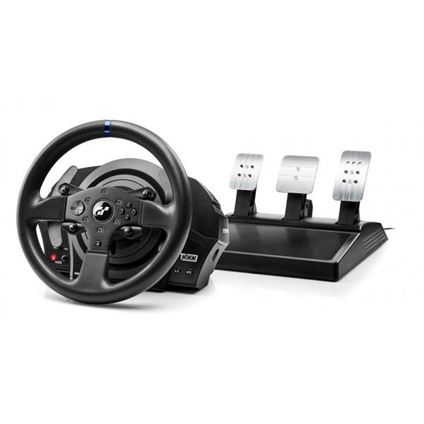 THRUSTMASTER VOLANTE + PEDALES T300RS GT EDITION - PS3 / PS4 / PC