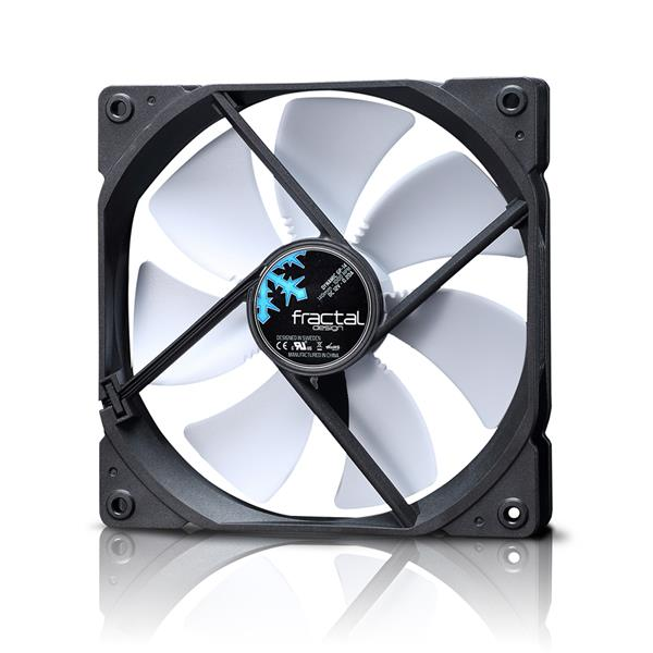 FRACTAL VENTILADOR CAJA DYNAMIC X2 GP-14 BLANCO 140MM