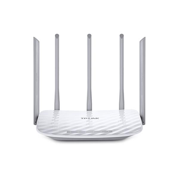 Router Inalámbrico de Doble Banda AC1350 - ARCHER C60