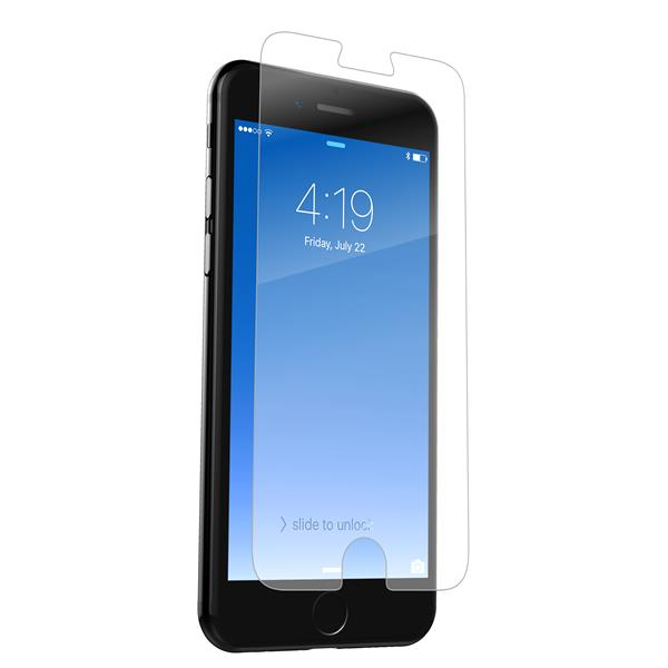 IPHONE 8/7/6/6S PLUS INVISIBLESHIELD GLASS  +