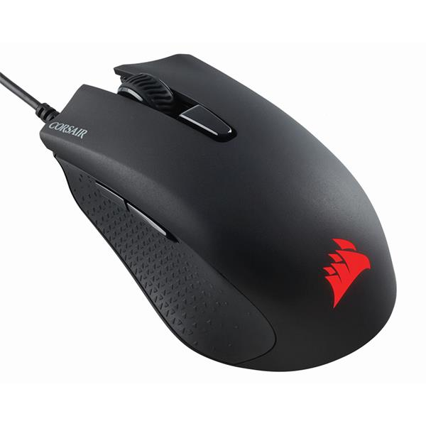RATON CORSAIR HARPOON 6000DPI GAMING