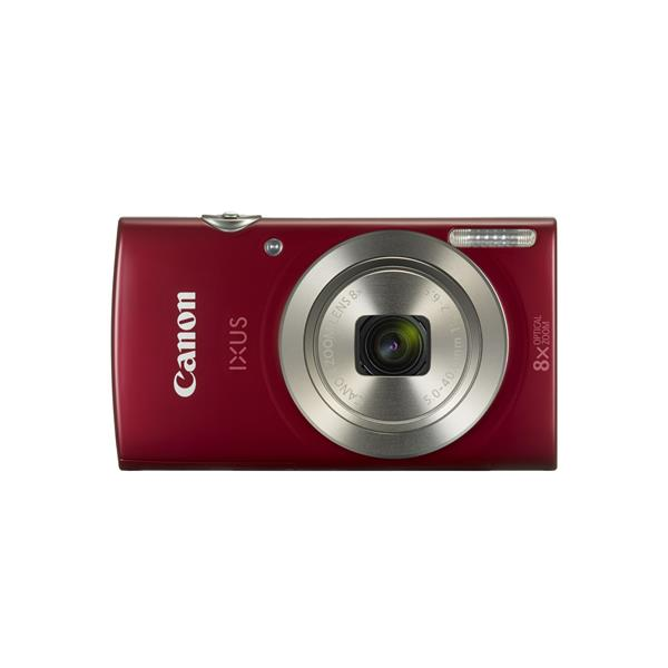 IXUS 185 RED VUK