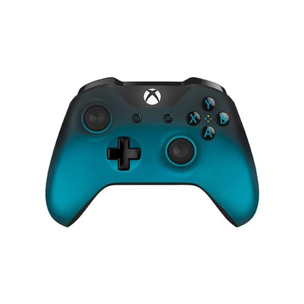 GAMEPAD XBOX ONE EDICION LIMITADA OCEAN SHADOW WIRELESS