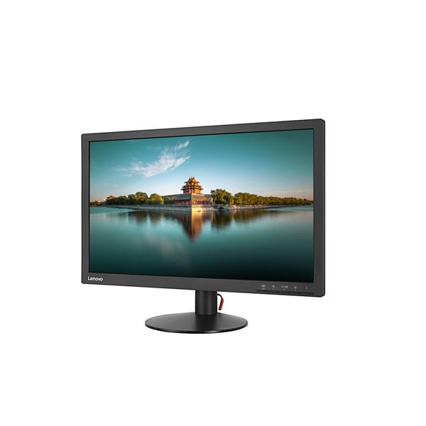"PANTALLA LENOVO THINKVISION LED/21,5""/HD/1920 x 1080 - NEGRO"