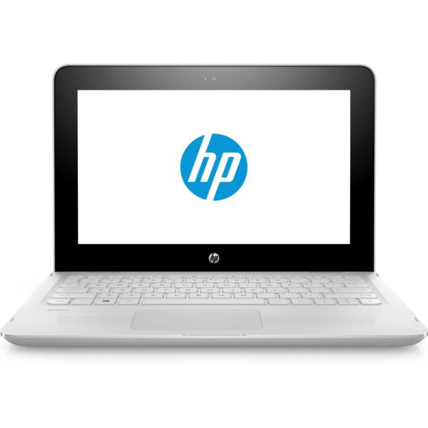 "HP PAVILION X360 11-AB002NS INTEL CELERON N3060 1.6GHZ / 4GB / 500GB / 11.6"" / COLOR BLANCO"