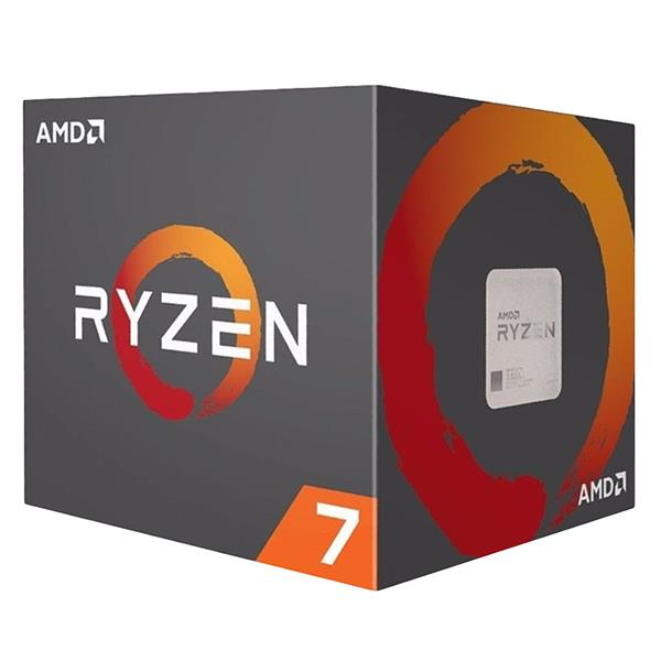 RYZEN 7 1700 3.7GHZ 8 CORE 65W