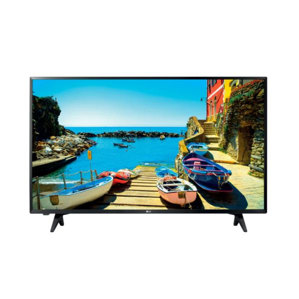 "LG 43LJ500V - TV 43"" Full HD, 1920x1080, Negro"