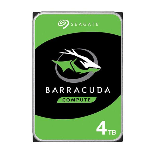 BARRACUDA 4TB DESKTOP