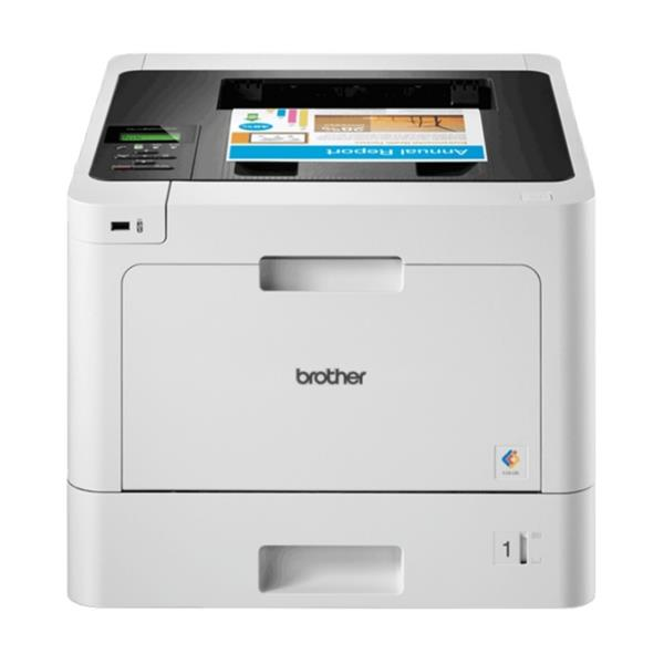 IMPRESORA BROTHER HL-L8260CDW LASER COLOR