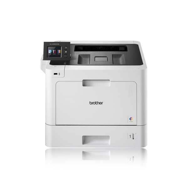 IMPRESORA BROTHER HL-L8360CDW LASER COLOR