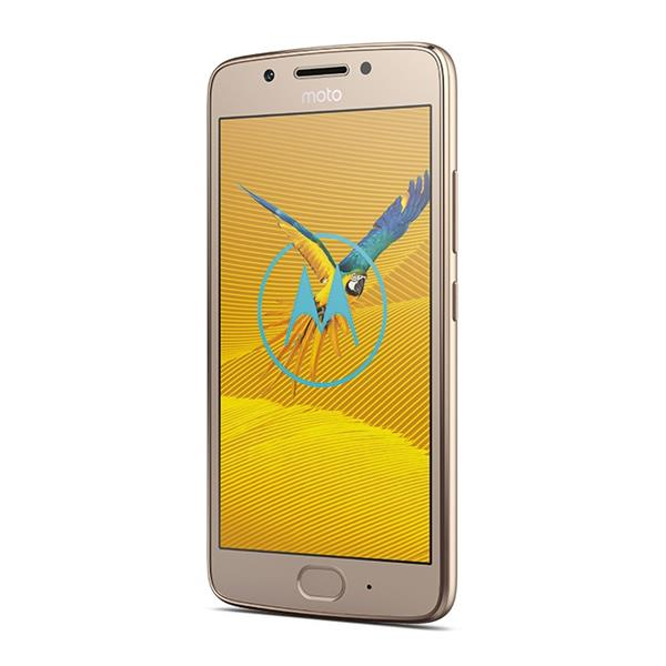 MOTO G5 3/16GB FINE GOLD 5IN 16GB ANDROID 4G IN
