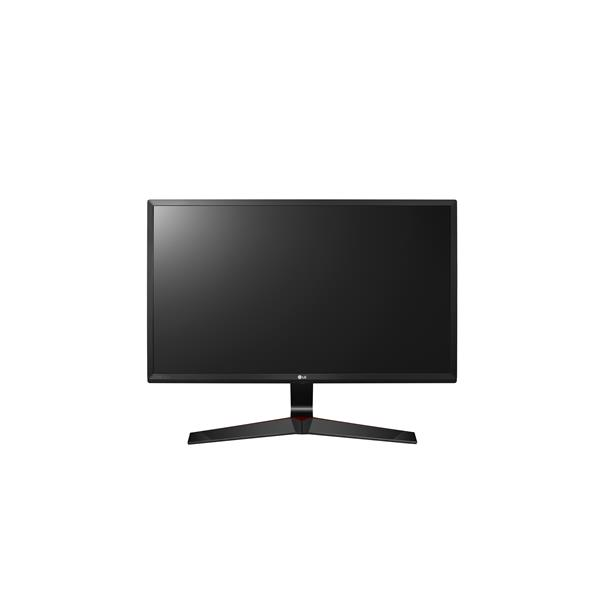 "Monitor Gaming 23,8"" LG 24MP59G-P IPS FHD 1920X1080 1MS HDMI Negro - Beep"
