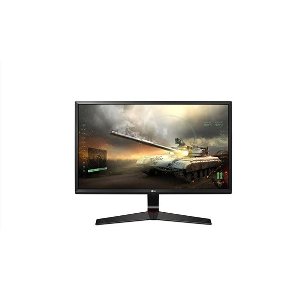 LG 27MP59G-P - Monitor Gaming Full HD, LED, 1920 x 1080, 5ms - Negro