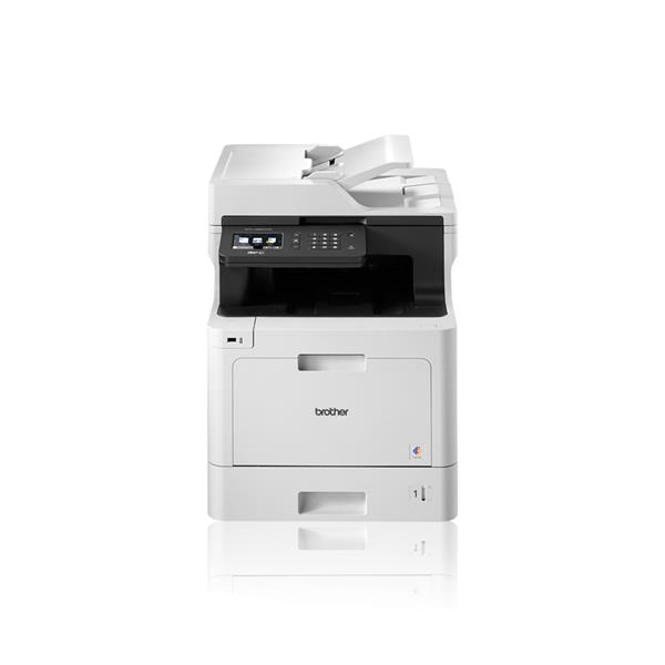 MFCL8690CDW MFP FAX 28PPM DADF