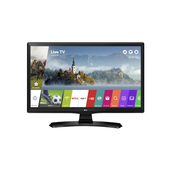 24IN SMART TV LED 1000:1 TCO6
