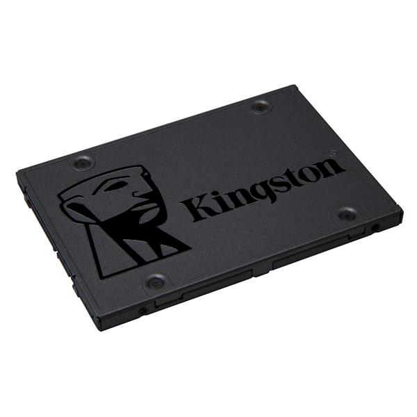 "DISCO DURO SSD 240 GB KINGSTON 2.5"" 500 MB/s 6 Gbit/s Black"