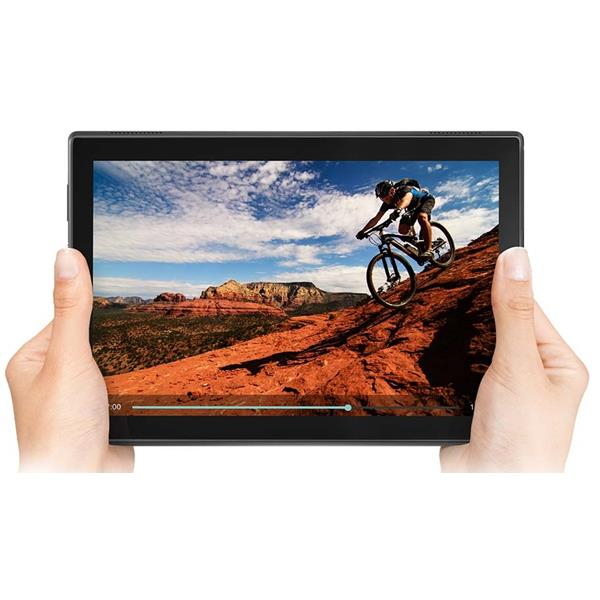 "Tablet LENOVO – 10"", 2GB RAM, 16GB, Negro"