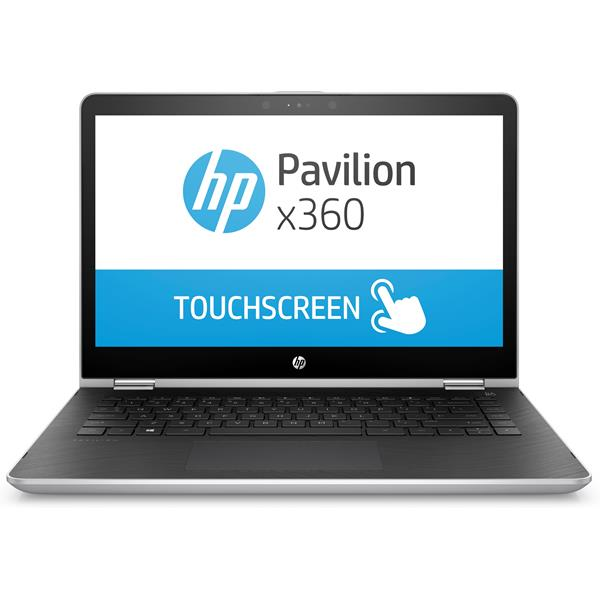 "HP PAVILION X360 14-BA004NS - Portátil, Intel Core I7-7500U, Táctil, 1TB, 8GB RAM, 14"", Windows 10"