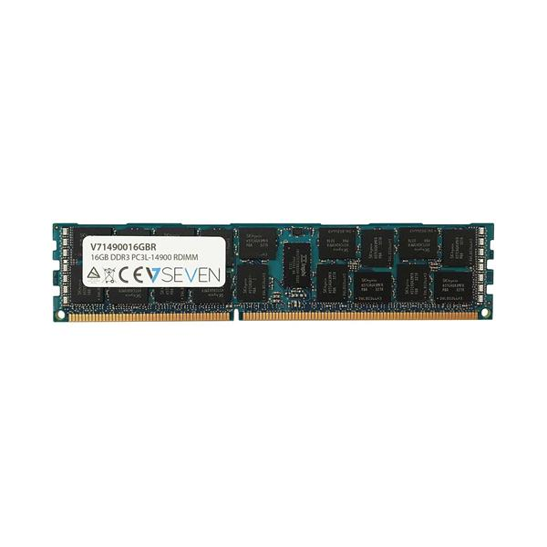 16GB DDR3 1866MHZ CL13 ECC SERV REG PC3-14900 1. 5V