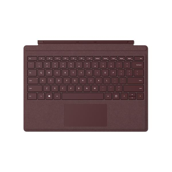 SURFACE PRO TYPE COVER SIGNA BURGUNDY ESP SP
