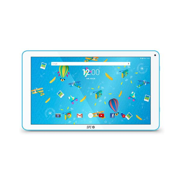 """SPC Blink - Tablet 10.1"""", 1GB RAM, 8GB, Quad Core Cortex A53 1.3 GHz, Android 7.0, Azul"""