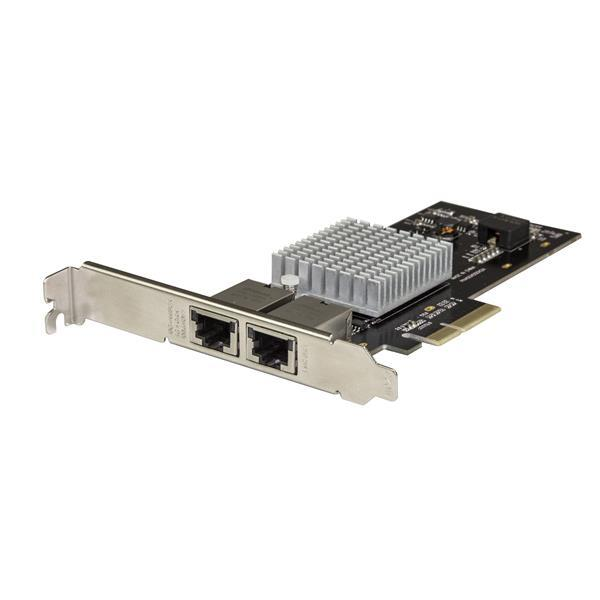 TARJETA RED PCI EXPRESS 2 PUERTOS 10GBASE-T NBASE-T X550 IN