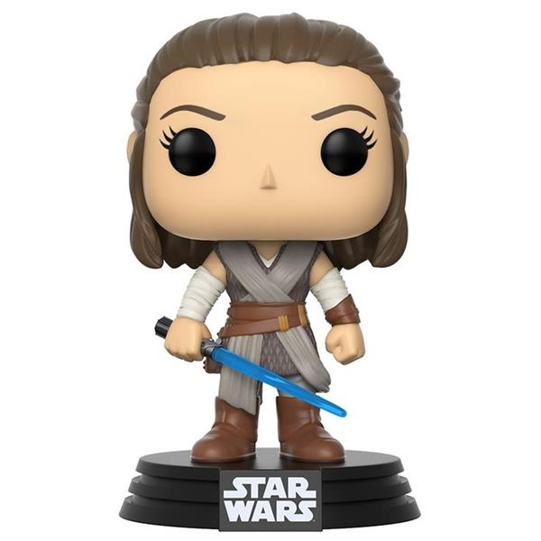 POP - STAR WARS THE LAST JEDI REY