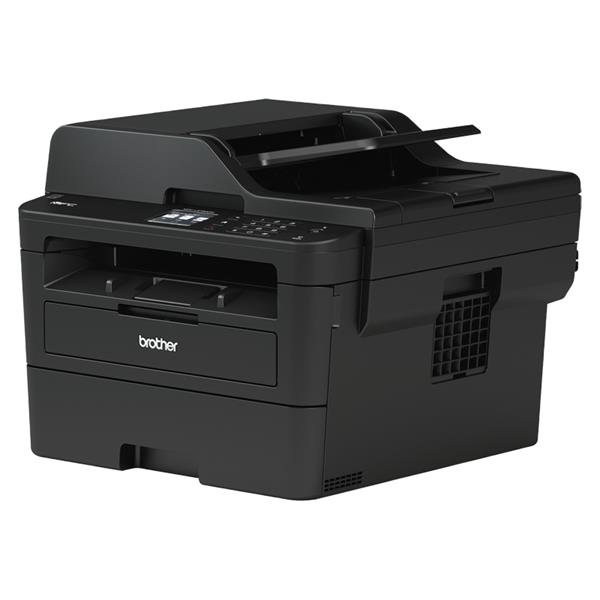 "BROTHER MFCL2730DW - Impresora Laser, WIFIm Ethernet, LCD 2.6"", Negro"