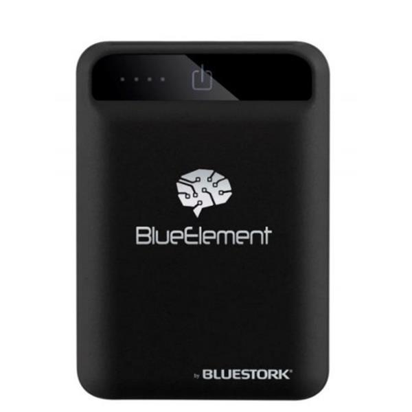 POWERBANK BLUESTORK 10000MAH NEGRO