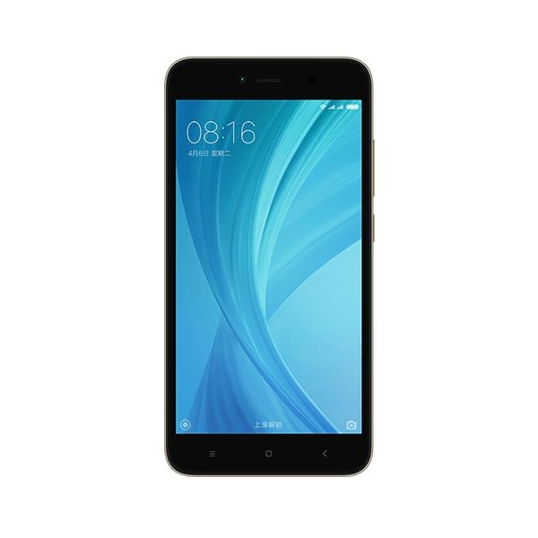 REDMI NOTE 5A PRIME GREY 2GB 5.5IN AND 7 4G LTE IN