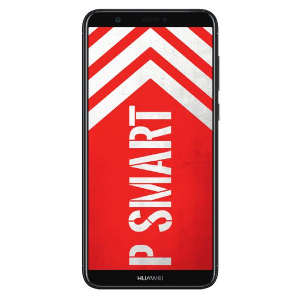 """HUAWEI P SMART 5.6"""" FHD / 4G / OCTA CORE 2.3GHZ / 3GB RAM / 32GB / ANDROID 7.0 / COLOR NEGRO"""