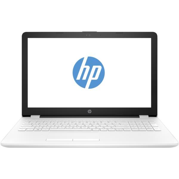 "PORTATIL HP 15-BS508NS CORE I7-7500U 2.7HZ/8GB DDR4/256GB SSD/15.6""/W10/BLANCO"