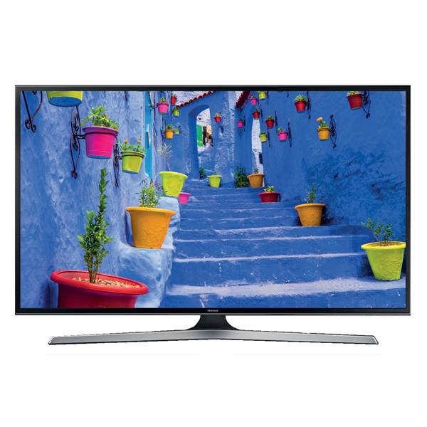 "Smart TV Samsung – 40"", 4K Ultra HD, 3840 x 2160px"