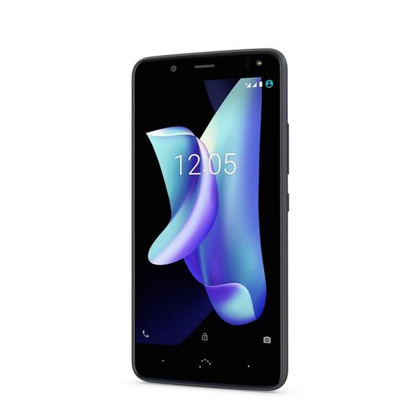 "BQ AQUARIS U2 / 5.2"" / 4G / 32GB+3GB / COLOR NEGRO"